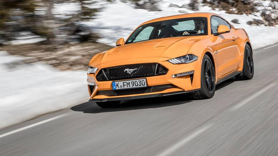 2018 Ford Mustang review: We love it, you'll love it, everyone will love it