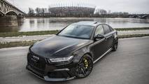 Audi RS 6 de Auditography