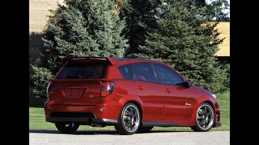 Pontiac Vibe GTR