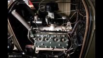 Ford Model 18 Fordor Sedan