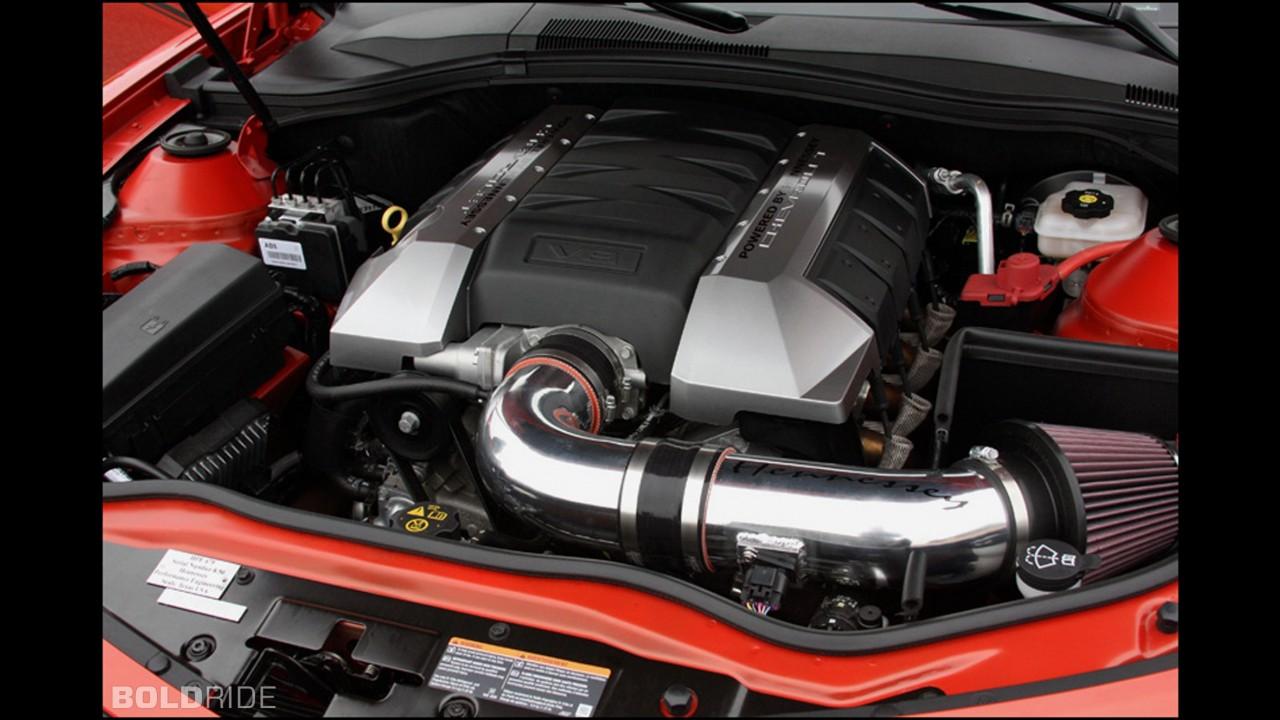 Hennessey HPE 475 Chevrolet Camaro  SS
