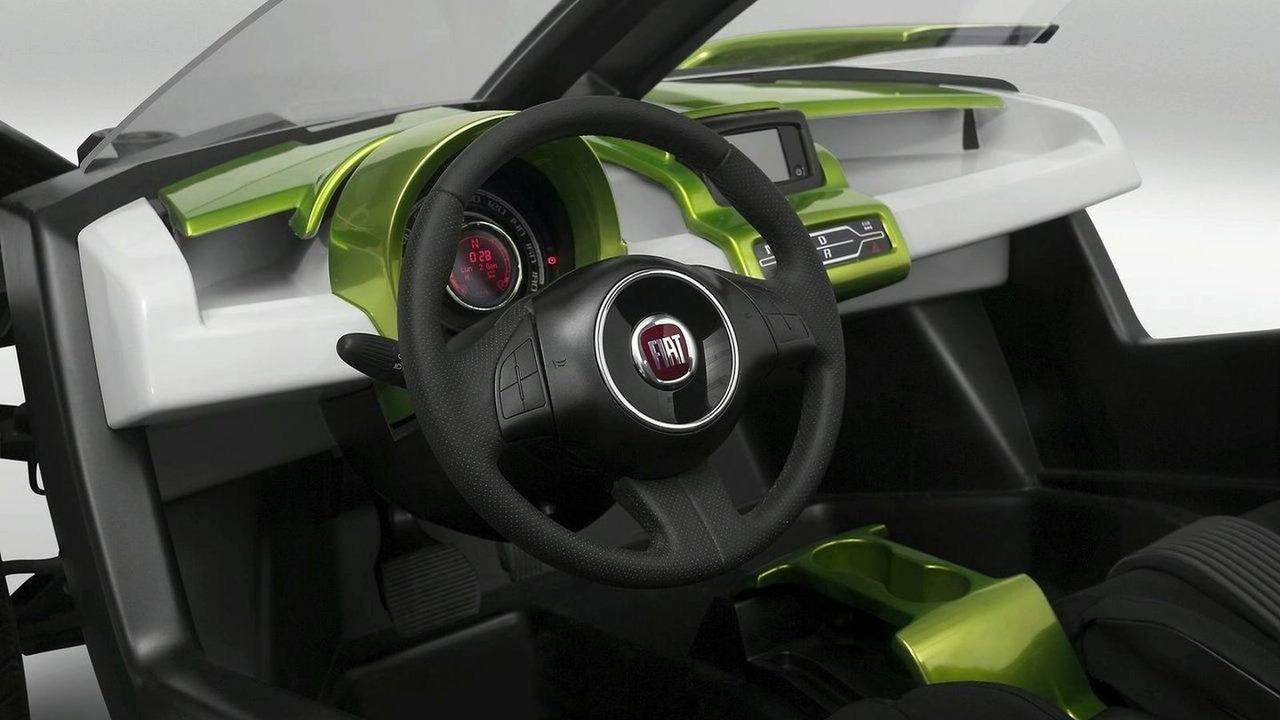 Fiat FCC II concept