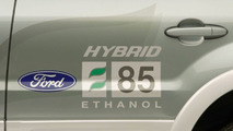 Ford Escape Hybrid E85