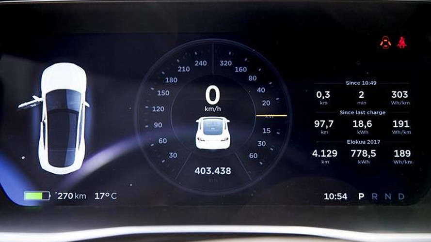 Tesla Model S Surpasses 250K Miles With Just 7% Battery Degradation