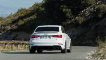 Fotos Prueba Audi RS3 Sedan 2018
