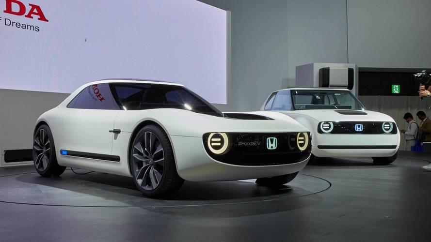 Honda Promises More Retrolicious EV Concepts To Come