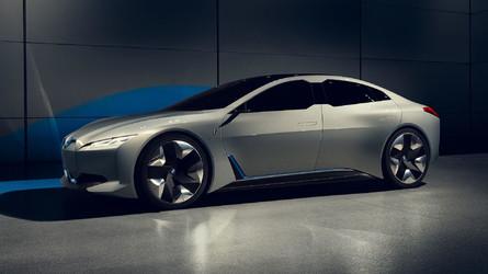 640 kilométert is mehetnek majd a BMW tisztán elektromos-meghajtású autói