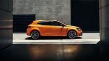 2018 Renault Megane RS official image