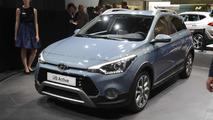 Hyundai i20 Active (Euro-spec)