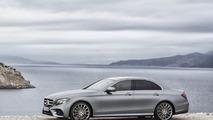 2016 Mercedes-Benz E Class