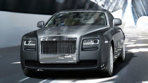 Rolls-Royce Gran Turismo under consideration - report
