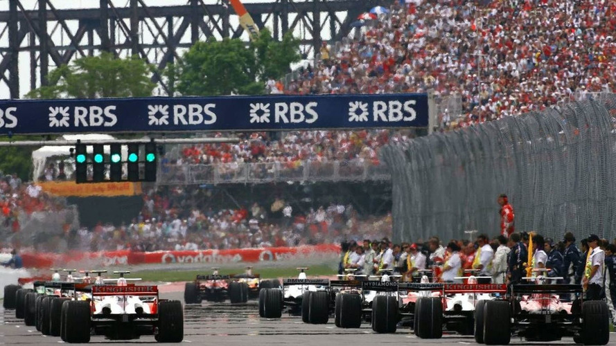 Canada GP deal set for official green light
