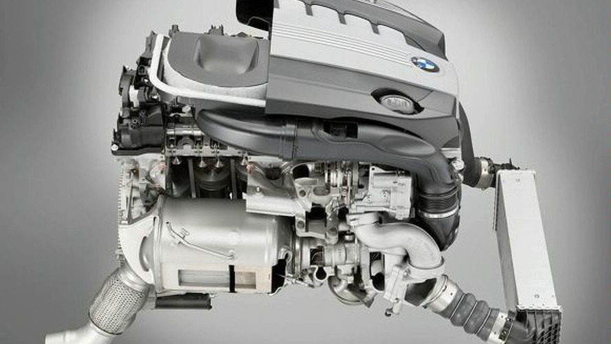 BMW Enhances Power, Fuel Economy on twin-turbo 3.0-litre diesel