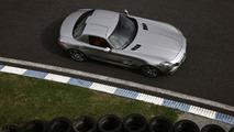 Mercedes-Benz SLS AMG - 22.01.2010