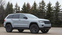Jeep Grand Cherokee Off-road Edition - 8.4.2011