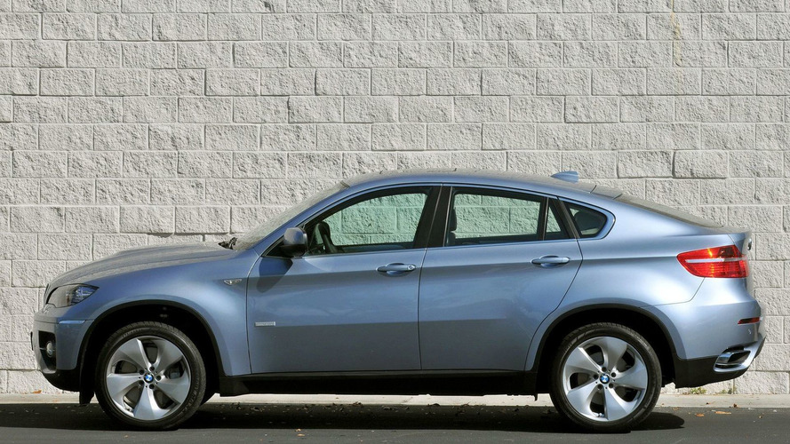 Further BMW X4 details surface