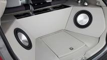 Toyota Billabong Ultimate Venza Concept SEMA 2009