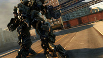 Game Trailer: Transformers Revenge of the Fallen