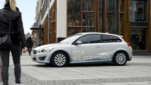Volvo C30 DRIVe Electric