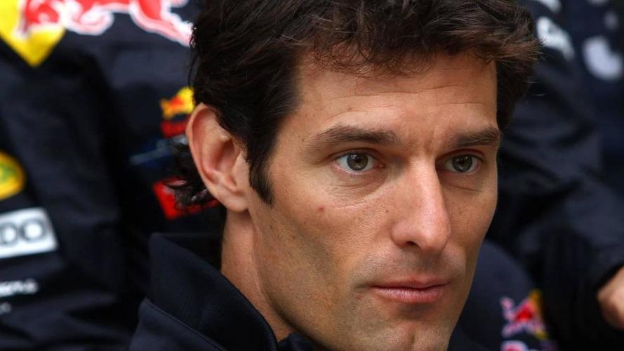 Webber predicts sleepy race in Hungary