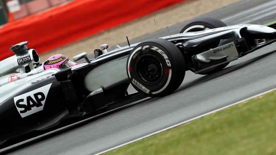 McLaren loses long-time sponsor to Mercedes
