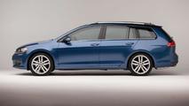 2015 Volkswagen Golf SportWagen (US-spec)