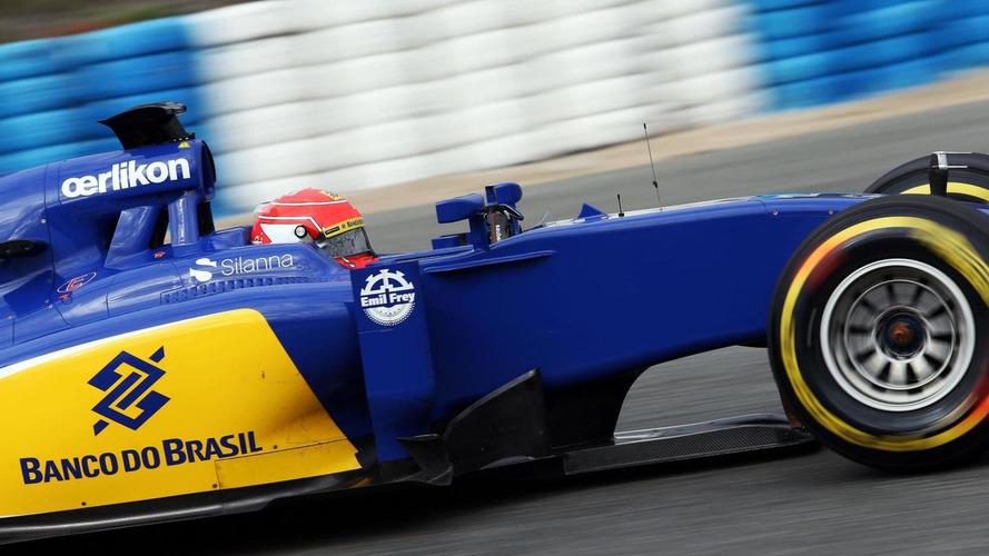 Nasr defends lack of success in GP2