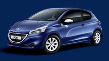 Peugeot 208 Like special edition