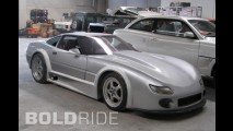 Fornasari Le Mans