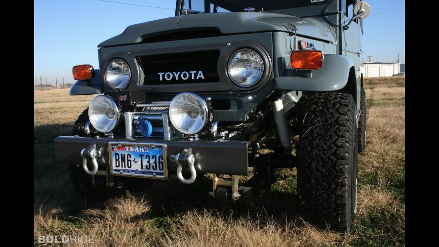 Datsun 1200 Pick-up