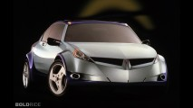 Pontiac Piranha Concept