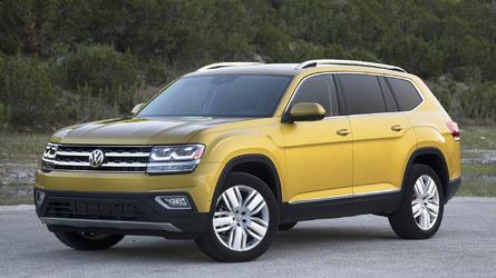 Volkswagen planeja ofensiva com linha de até 5 SUVs no Brasil