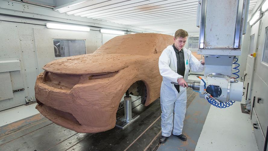 Range Rover Velar film tells the development story
