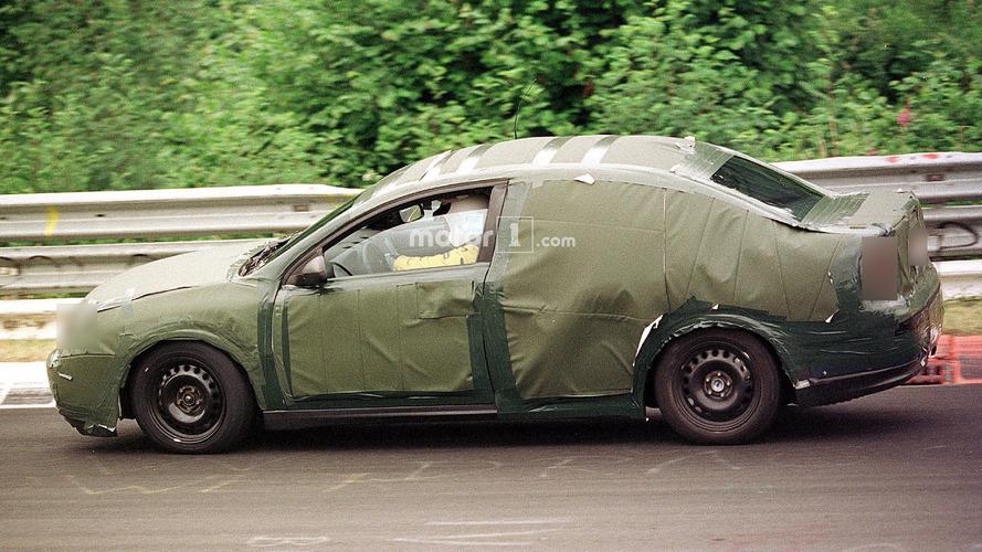 Car Spy Photo Trivia: Round 7