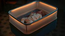 Ford Max Motor Dreams Crib