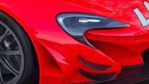 McLaren P1 GTR For Sale