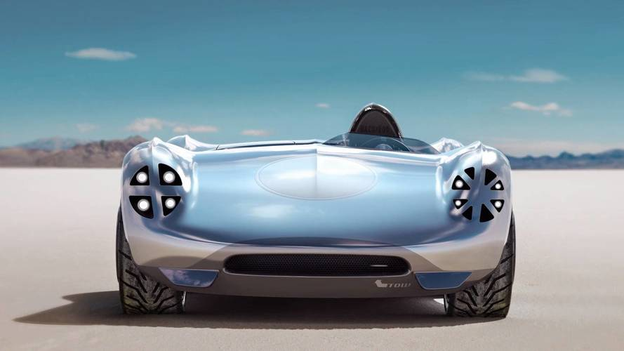 Startup Firm Wants To 3D Print Cars Designed By Its Customers