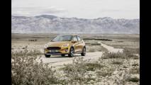 Ford Fiesta Active, l'apparenza inganna (il SUV)