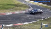 Nürburgring'de yasak driftler
