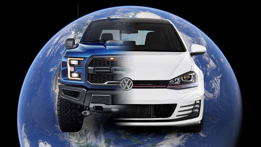 Volkswagen - Ford, perchè fare alleanze è diventato necessario
