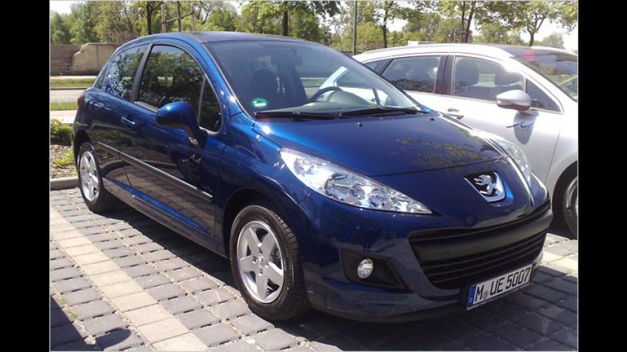 Peugeot macht Mu: Der nächste Schritt