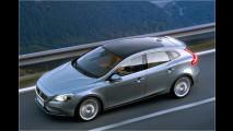Volvo V40: Die Preise