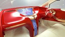 Subaru Reveals G4e Electric Concept
