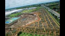 Toyota pianta 100.000 alberi in Thailandia