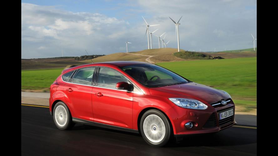 Nuova Ford Focus, le nostre impressioni