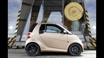smart BRABUS tailor made by WeSC
