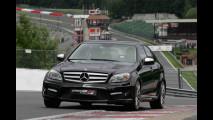 Mercedes C Expression-Motorsport