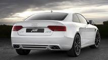 Audi A5 by Abt Sportline 2.2.2012