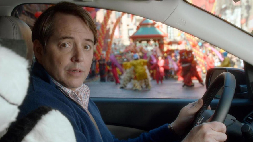Ferris Bueller's Day Off 2 - Honda's Super Bowl commercial [video]