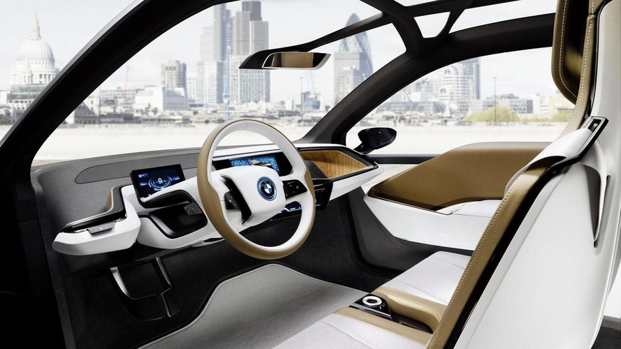 BMW opens i store, shows off updated i3 and i Pedelec concepts